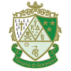 Image result for kappa delta crest